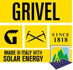Grivel G10 NC Crampons 綁帶式冰爪 10爪